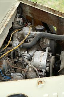 Tuk Tuk daihatsu motor | Daihatsu Drivers Club UK